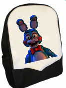 FIVE NIGHTS AT FREDDY'S- BACKPACK- BONNIE -BMS