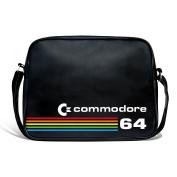 Commodore 64 Bag Black