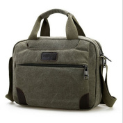 Ever Love@ New Arrival Men Casual Canvas Messenger Bags Shoulder Bag 4 Colours