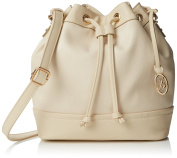 Jane Shilton Womens Mila - Drawstring Backpack Handbag