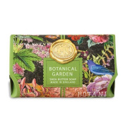 Botanical Garden Large Bath Soap Bar from FND Promotion by Michel Design Works