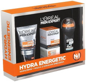 LOreal Men Expert Gift Set - Hydra Energetic
