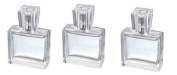 3 x Avon Perceive Eau De Parfum Spray - 30ml