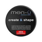 Men-Ü Create And Shape