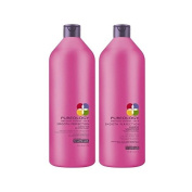 Pureology Smooth Perfection Shampoo And Conditioner