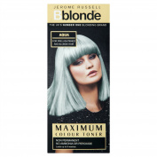 Jerome Russell Bblonde Maximum Colour Toner - Aqua