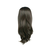 Beauty Works Double Volume Remy Hair Extensions - 1B Ebony