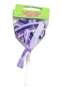 Lollipop design 16 Elastic hair band gift set
