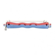 Rollers kW Blue Vagondul and Slide Protection x12