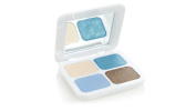 MyShadow - Quad Eyeshadow - Mediterranean Haze