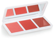 Rock'n'Rosy - Blusher Palette - Rosy Red