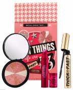 Soap & Glory BEST THINGS IN LIFE ARE 3 Make Up Trio