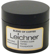 Leichner Camera Clear Tinted Face Makeup Foundation Blend Of Coffee Pack Of 3