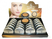 Vivien Kondor Powder - Dark Shades (24 Pieces) 1004B