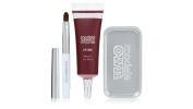 Lip Gunk - Lip Paint Kit (Metallic) - Liven Up