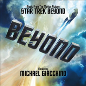 Star Trek Beyond [Music from the Moton Picture]