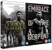 Embrace of the Serpent [Region 2]
