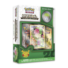Pokemon Shaymin Mythical Collection
