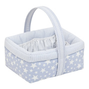 Cambrass Layette Basket