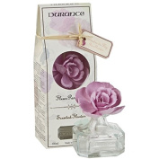 Durance de Provence Room Fragrance Flower Diffuser 100ml - Rice Powder