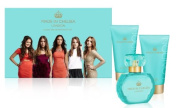 MADE IN CHELSEA Trio Set Contains EDP 50 ml/ Shimmer Lotion 150 ml/ Shower Crème 150 ml