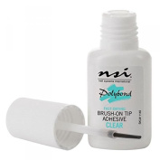 NSI POLYBOND BRUSH ON TIP ADHESIVE - 7ml