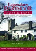 Legendary Dartmoor Pubs & Inns