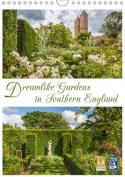 Dreamlike Gardens in Southern England 2017
