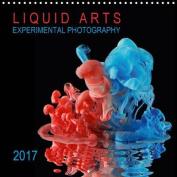 Liquid Arts - Experimental Photography 2017
