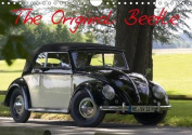 The Original Beetle 2017