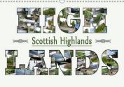 Scottish Highlands 2017