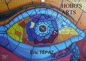 Hobo's Arts- Peintures Originales d'Eric Tepaz 2017 [FRE]