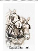 Equestrian Art 2017