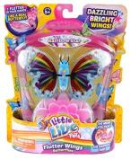 Little Live Pets Butterflies - Series 3 - Rainbow Star