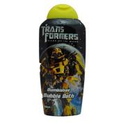 Hasbro Transformers Bath Bumblebee 500Ml