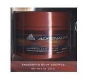Adrenaline Woman by Adidas 240ml Awakening Body Souffle