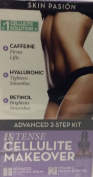 Intense Cellulite Makeover Advanced 2 Step Kit