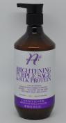 Nth Degree Brightening Purple Sage & Silk Protein Conditioner 400ml