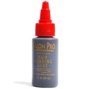 1 Hair Bonding Glue.