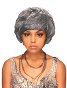 Eve Hair Collection 100% Heat Retardant Fibre Style
