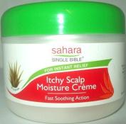 Sahara Single Bible Itchy Scalp Moisture Creme