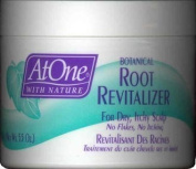 At One Botanical Root Revitalizer For Dry & Itchly Scalp