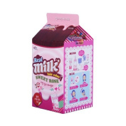 EZN Real milk hair colour Sweet Rose 5SR