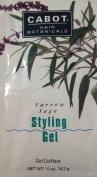 3550ml Packs_Cabot Hair Botanicals Yarrow Sage Styling Gel 1770ml Total