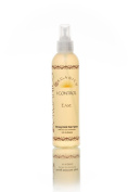 ZORGANICS I-Control Ease Hair Spray