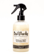 Dollylocks 240ml Vanilla Twist Dreadlock Tightening Spray