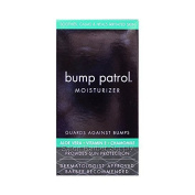 Bump Patrol Moisturiser Guards Against Bumps 50ml by Bump Patrol