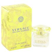 Versace Yellow Diamond by Versace Women's Mini EDT .500ml - 100% Authentic