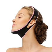 Anti Wrinkle Face Slimming Mask - Chin Lift Band