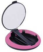 1000 Hour Compact Hands-Free Makeup Mirror